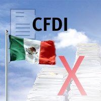 CFDI Mexico E-Invoicing
