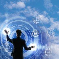 Cloud Services B2B Management