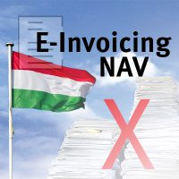 E-Invoicing Ungarn