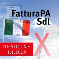 E-Invoicing Italy