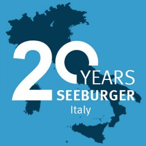 20 Years SEEBURGER Italy