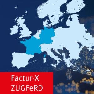 ZUGFeRD 2.1 and Factur-X 1.0