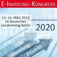 E-Invoicing Kongress