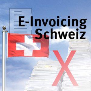 E-Invoicing Schweiz
