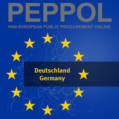 PEEPOL, E-Procurement in the EU