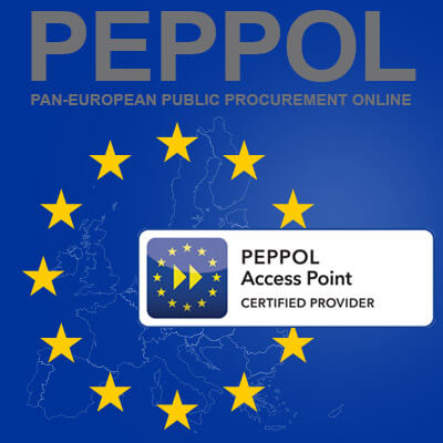 PEPPOL Access Point