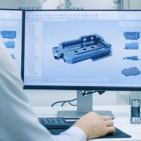 CAD/CAx Produktdatenaustausch