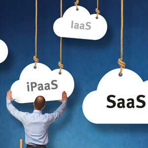 5 reasons iPaaS should be the heart of your cloud strategy