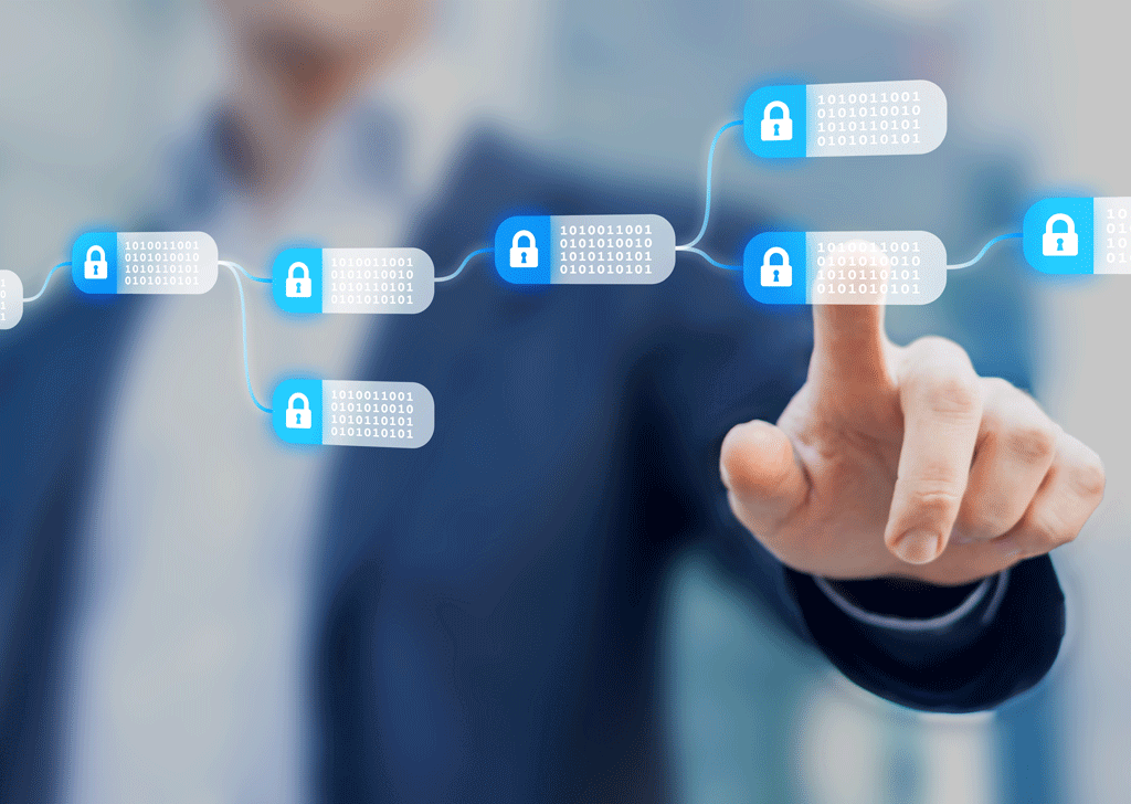 Blockchain – sicher, schnell und somit kostensparend