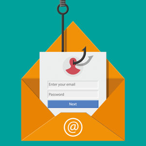 Phishing Attacken verstehen und wertvolle Daten schützen Teil II