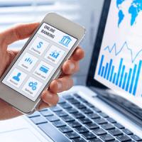 Digital Banking im Schatten von COVID-19