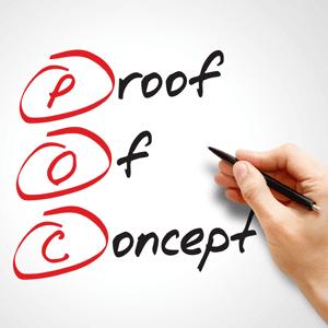 Mit einem PoC finden Sie die perfekte IT- und Cloud-Lösung