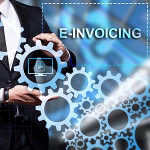 E-Invoicing – Die 7 wichtigsten Faktoren bei der Auswahl einer Lösung