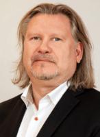Ulf Persson | SVP, Global Business Development