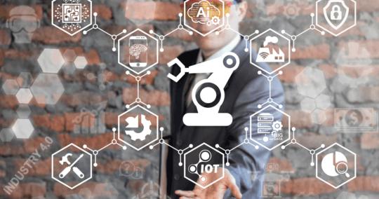 Kommunikationsstandards in IoT und IIoT