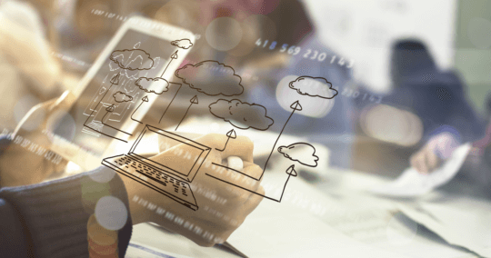 Multi-Cloud-Strategy with iPaaS
