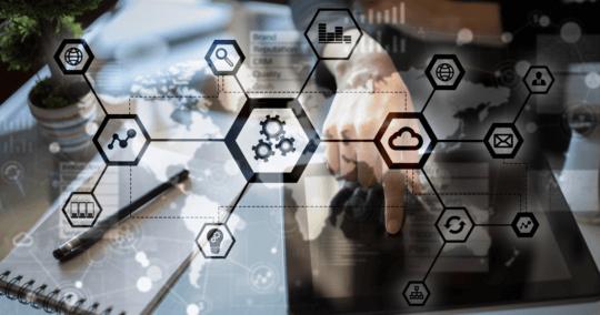Digitale Wertschöpfungsketten verändern die B2B-Integration - von EDI zu IDS?