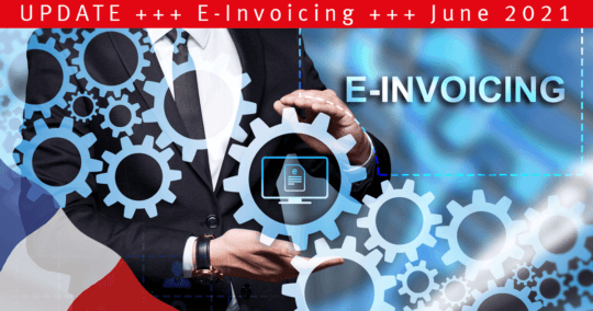 Invoicing and tax reporting in France is going digital