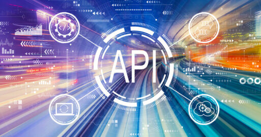 APIs are at the heart of a data-centric IT infrastructure