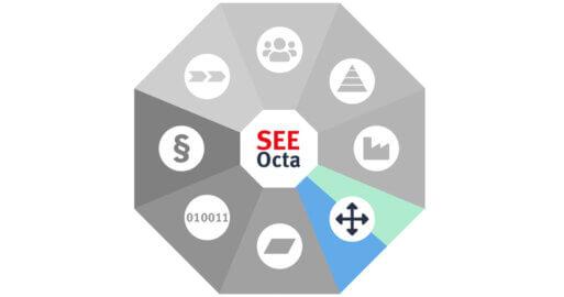 SEEOcta: Strategy