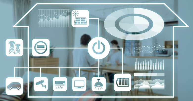 A digitally transformed energy industry has advantages for consumers as well as power suppliers